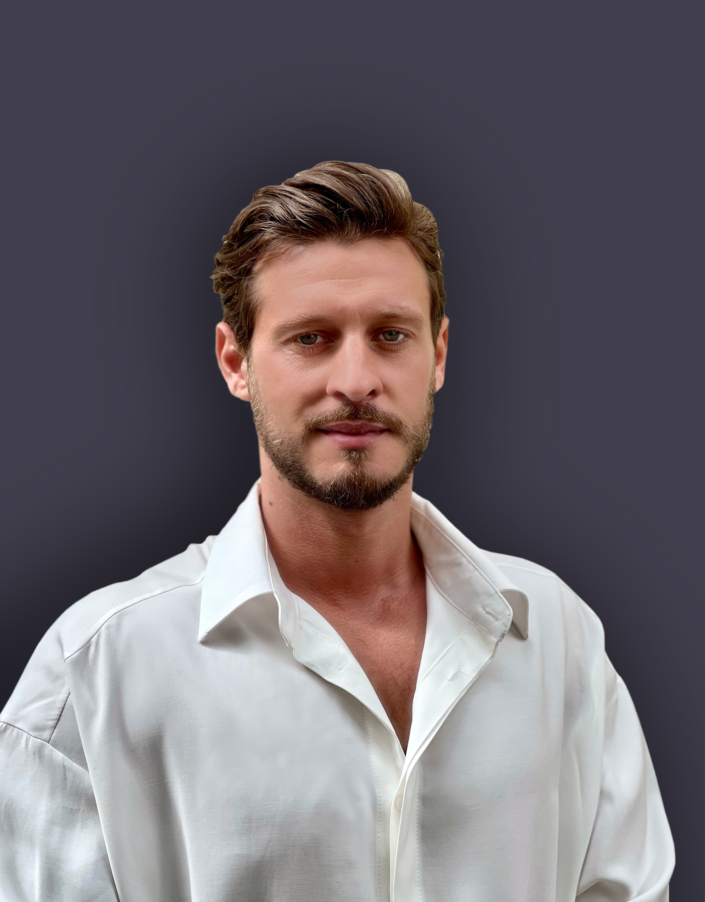Alban Djinovic